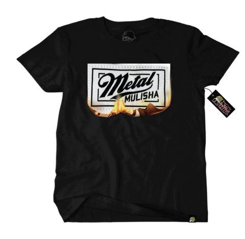 METAL MULISHA LIT 2.0 TEE