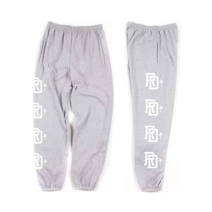SWEATPANT RDS MONOGRAMS