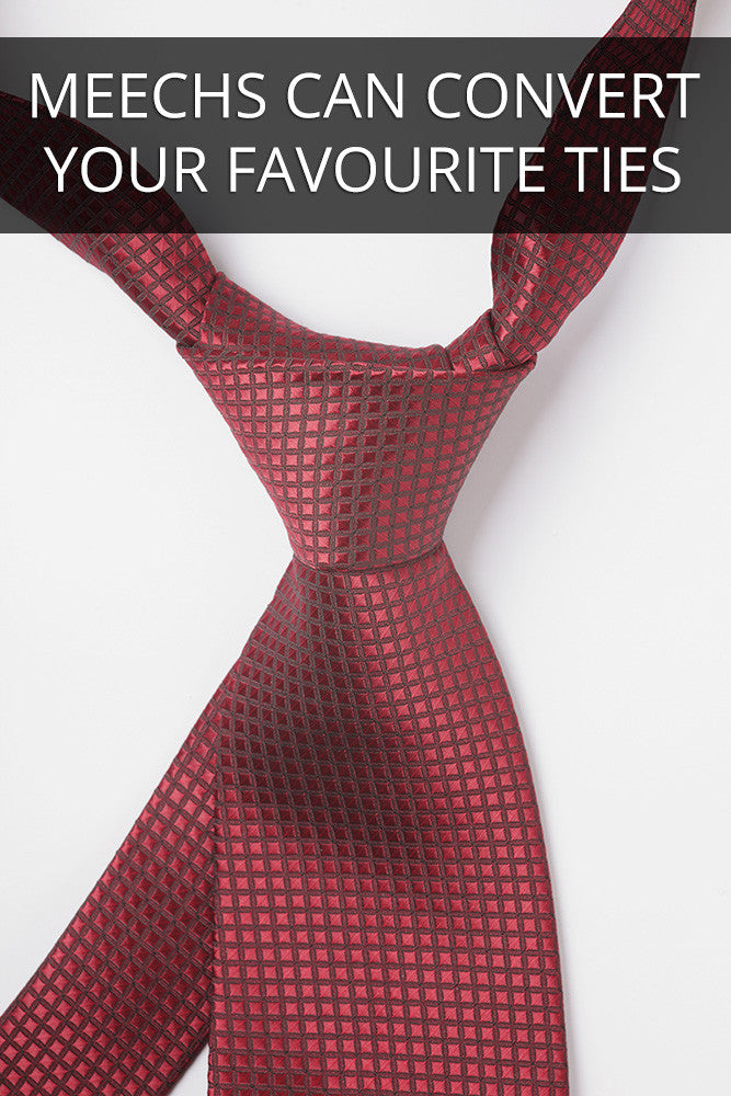 Tie Conversion