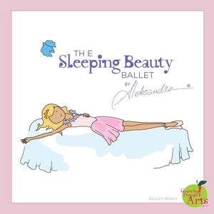 Sleeping Beauty Ballet Storybook