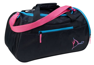 Neon Dancers Gear Bag