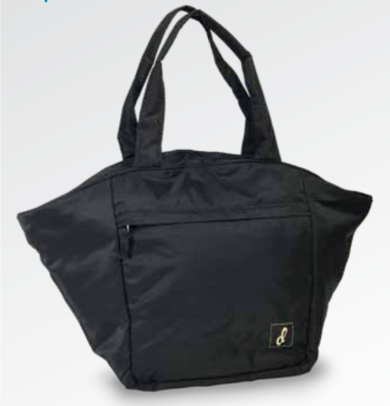 The Puffer Tote