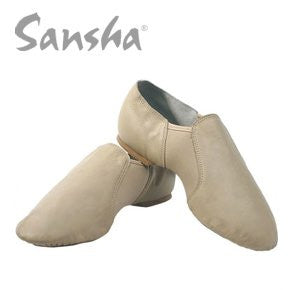 Sansha Jazz Shoes