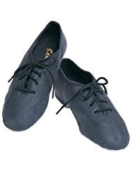Sansha Jazz Shoes con cordon