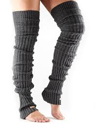 Leg Warmers Thigh High