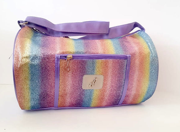 My Rainbow Duffel