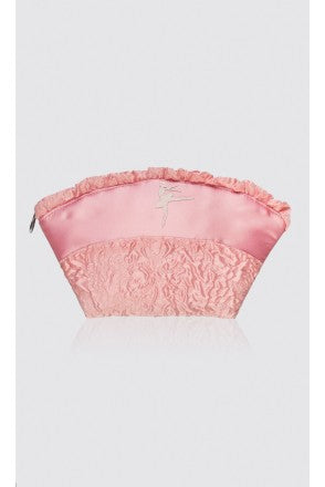 Candy Satin Pouch