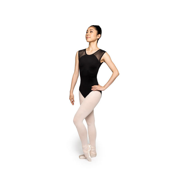 Poised Leotard - Adulto