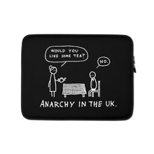 Anarchy in the UK - Laptop Sleeve