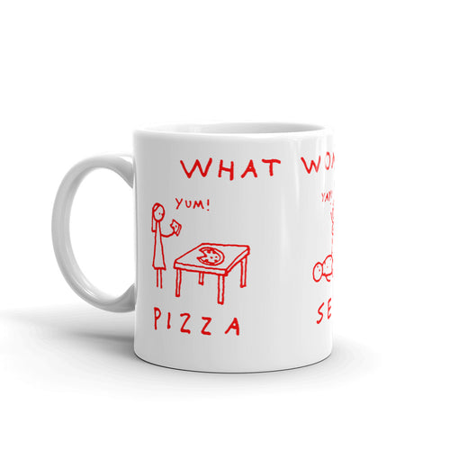 What women want - Mug