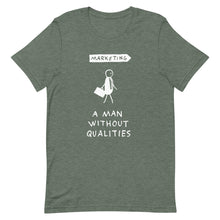 A Man Without Qualities