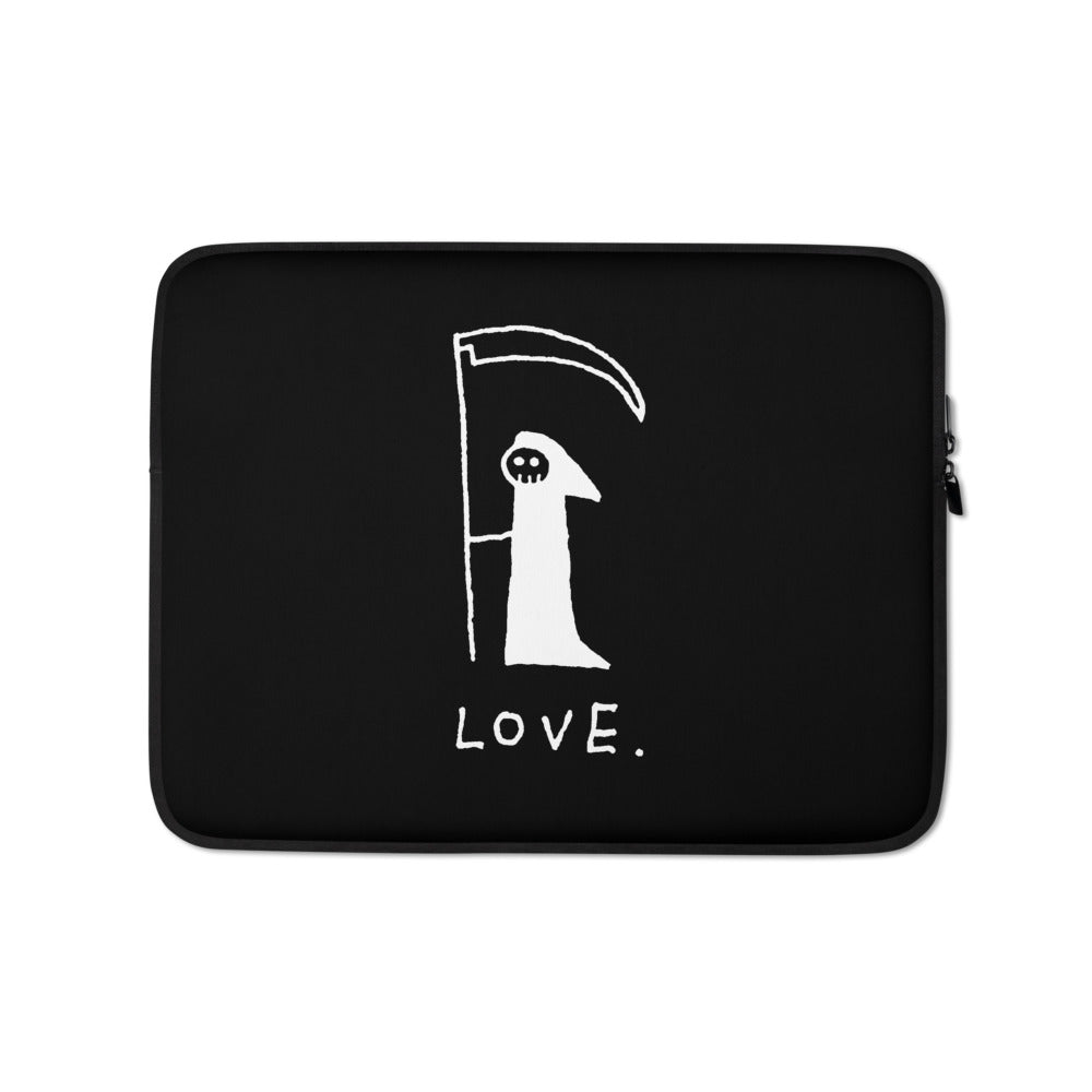 LOVE - Laptop Sleeve