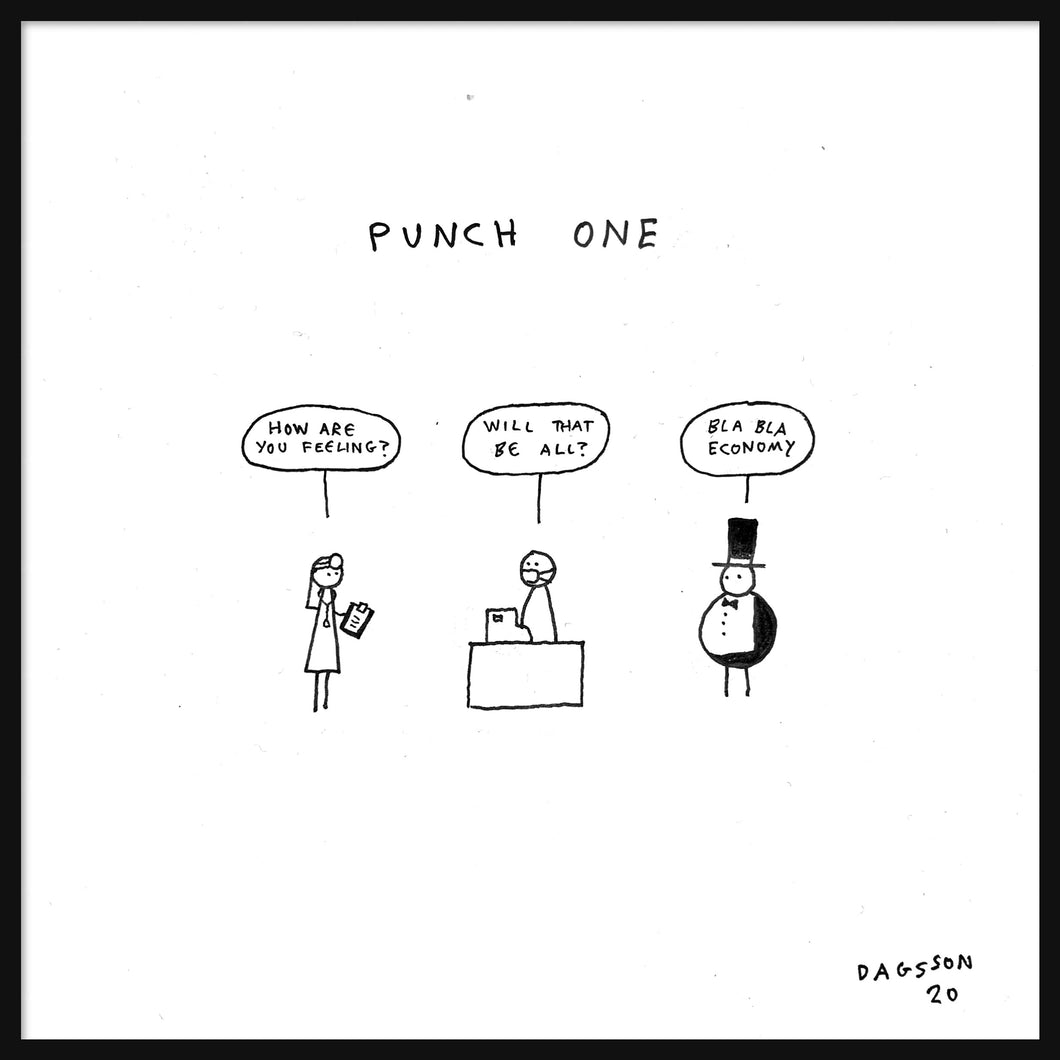 Punch One