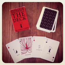 The Deck - playing cards
