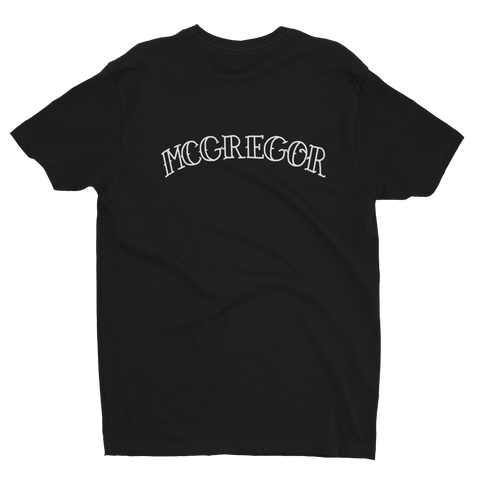 T-shirt Army colour  McGregor
