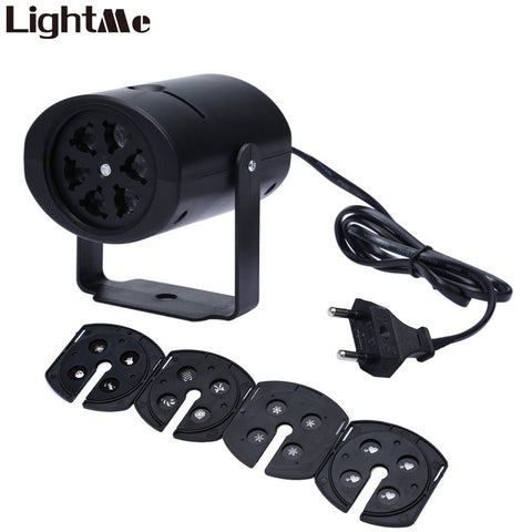 Lightme Projector Lamp LED Stage Light