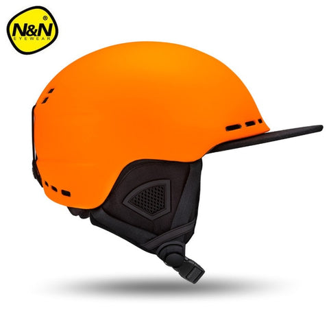 High Quality Ultra Light Skate Style Snow Helmet