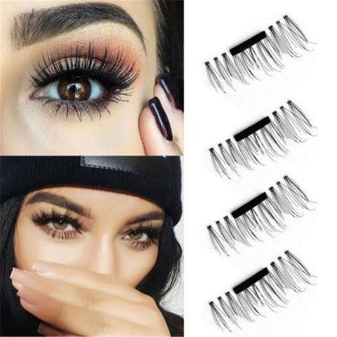 3D Magnetic Eye Lashes
