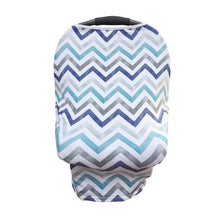 DELUXE Essential Cover CHEVRON CHARM