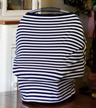 Essential Cover  MODERN STRIPE