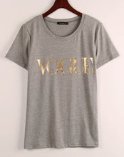 Fashion VOGUE T Shirt