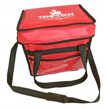 TEMP-TECH Insulated Food Delivery Bags - HOLDS 18 Standard TRAYS