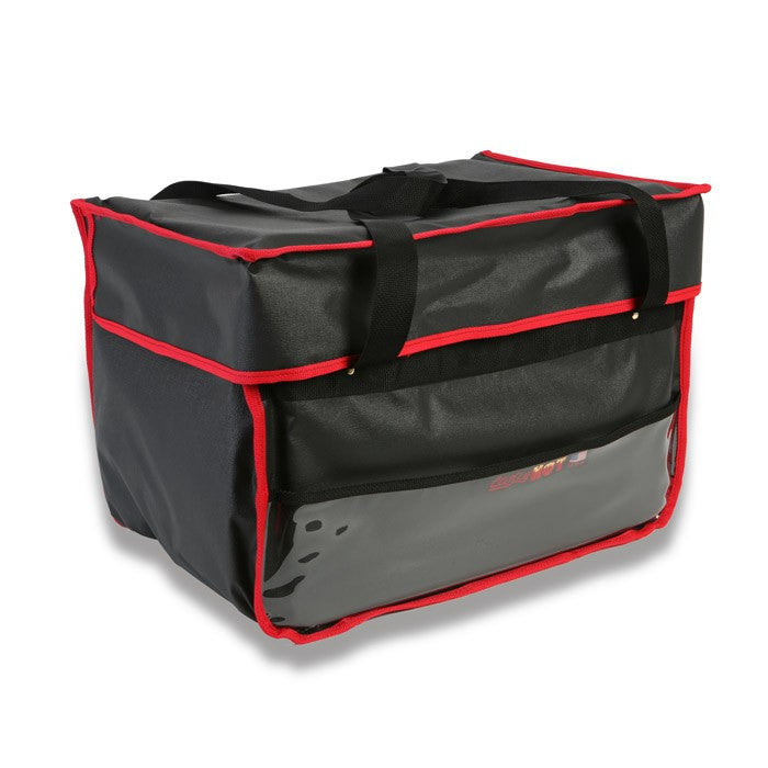 TEMP-TECH Insulated Food Delivery Bag - HOLDS 45 Standard TRAYS