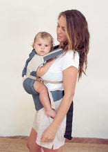 Load image into Gallery viewer, ergonomic easy baby carrier