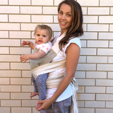 Olive Grove Wrap Baby Carrier