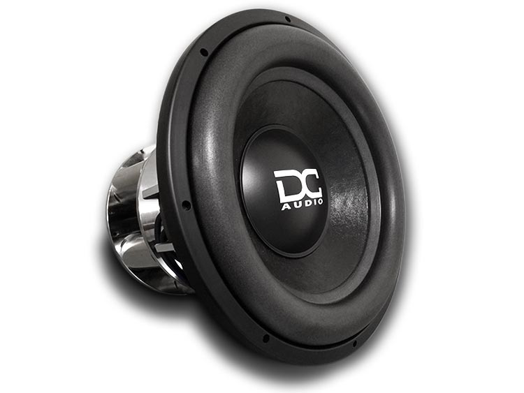 "DC Audio Neo Elite 15"" Subwoofer 4500W"