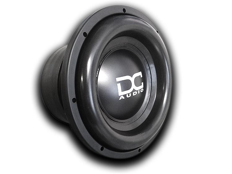 "DC Audio XL 18"" Subwoofer 2200W"