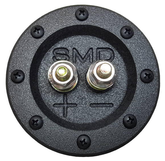SMD 1 Channel Heavy Duty Speaker Terminal (Grade 8) (3/4