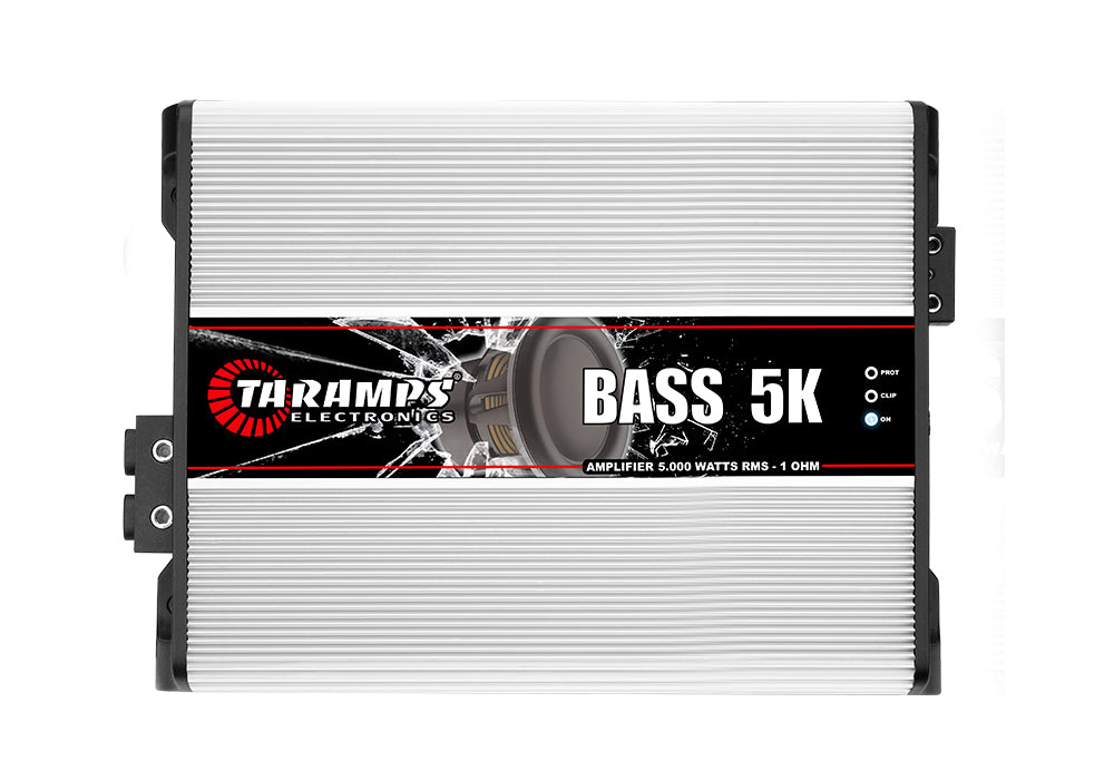 Taramps Bass 5K Amplifer