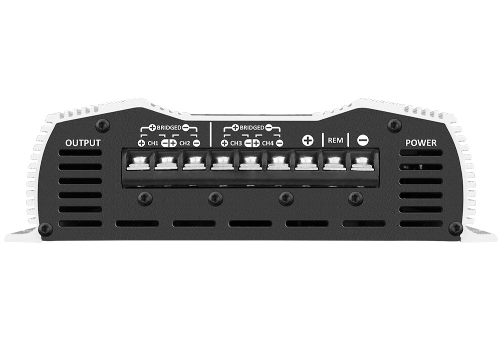Taramps DS 800.4 2 Ohm Multi-Channel Amplifier