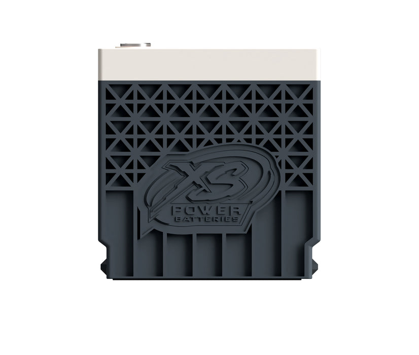XS POWER | PS3400 | 2500W | 4000W 12V AGM Battery