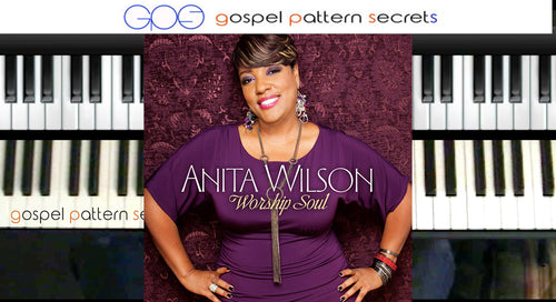 Products Tagged Anita Wilson Gospel Pattern Secrets