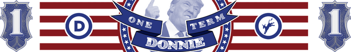 One Term Donnie