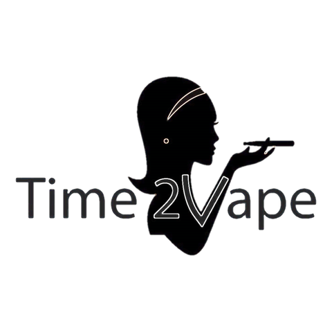 Time2Vape 10ml E-Liquid