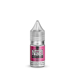Pap - NaCl 10ML Nicotine Salts