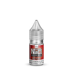 Red Rush - NaCl 10ML Nicotine Salts
