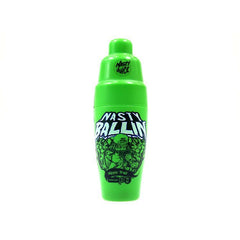 HIPPIE TRAIL - NASTY BALLIN' 50ML SHORTFILL