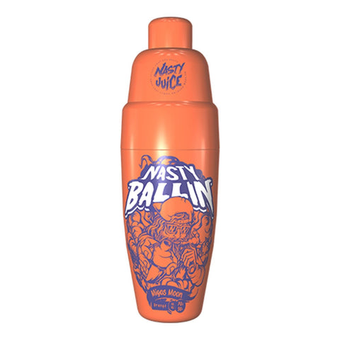 MIGOS MOON - NASTY BALLIN' 50ML SHORTFILL