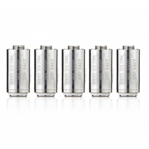Innokin Slipstream For Pocketmod Coils