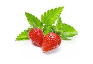 Strawberry Menthol T2V