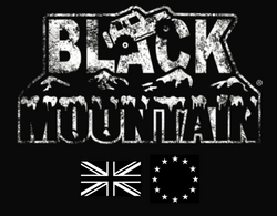 Black Mountain Jeep UK & Europe