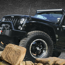 "Black Mountain Suspension 5"" Lift Kit"