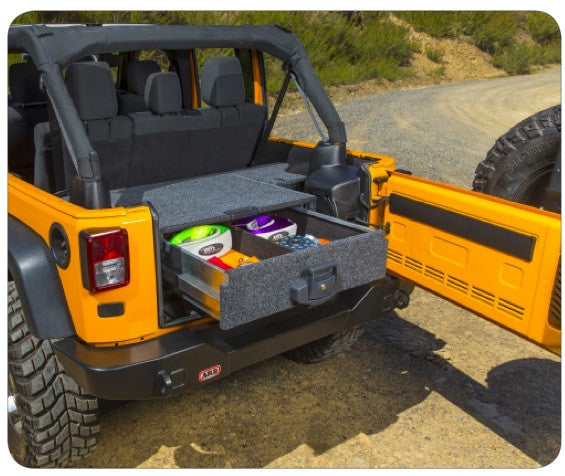 ARB Interior Roller Drawer System 4dr