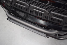 Ford Ranger Light Bar Bumper Mount