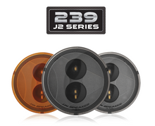 LED Jeep Turn Signals – Model 239 J2 Series