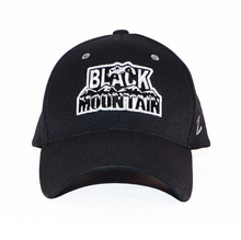 Black Mountain Signature Hat